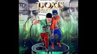 Jowell y Randy Ft. Chino Nino & Don Chezina - Un Perreo Solido (Dj Secuaz)