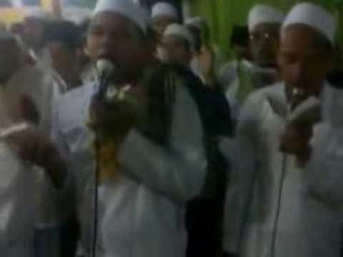 Sholawat Ya Nabi Salam Alaika