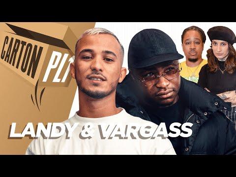 Youtube: LANDY & VARGASS – Carton PL1