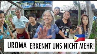 UROMA ERKENNT UNS NICHT MEHR! | AnKat