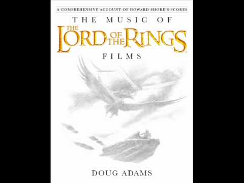 The Lord of the Rings Rarities Archive - 11. The Rohan Theme