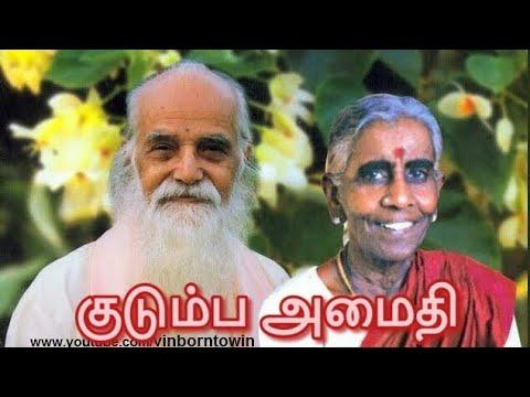 vethathiri maharishi family peace