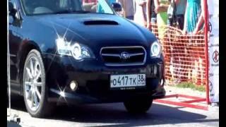видео ОМНИ Дрэг-Битва 2011 в Качуге