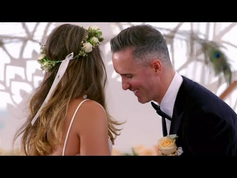 #MAFS Flashback: Top five cringe moments | Married at First Sight Australia 2017