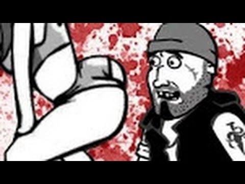 TWERKING TO DEATH! (Whack The Burglars)
