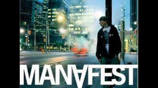 Watch Manafest Droppin Hammers video