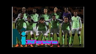 Super Eagles kit sponsors Nike confirm receiving 3 million Nigerian jersey orders