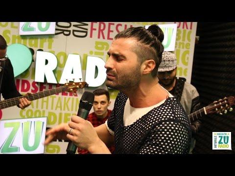 Pepe - Da sau nu (Live la Radio ZU)