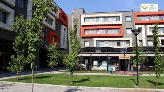 Yıldız Teknik Üniversitesi PDR Bölümü Okul Tanıtımı