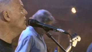 London Live 8 - 2005 - Pink Floyd - Breathe