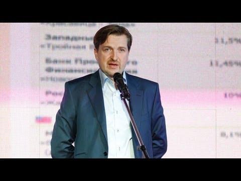 Портал Banki.ru в шестой раз провел церемонию «Банк Года»