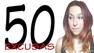 50 Excusas para no subir video... Thumbnail