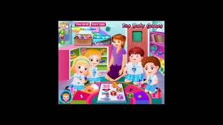 Baby Hazel New Video Learn Vehicles for Kids