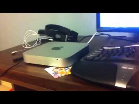 Mac Mini Keeps Rebooting