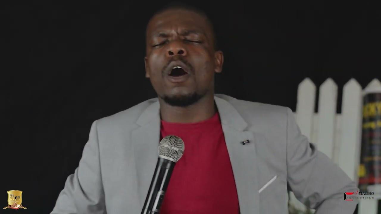 Download Sbu Mkhwanazi || MaWungangedluli Jesu || Mighty Vision