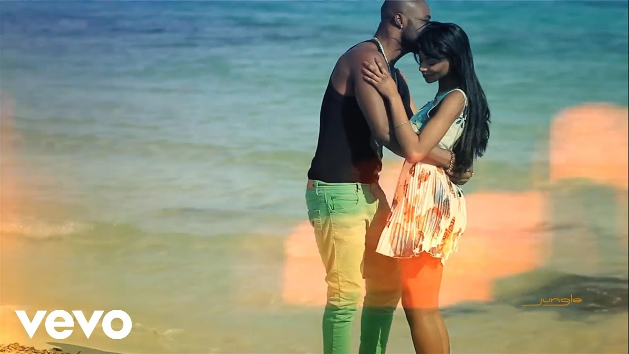 Download Harrysong - I'm In Love [Remix] (Official Music Video) ft. Olamide