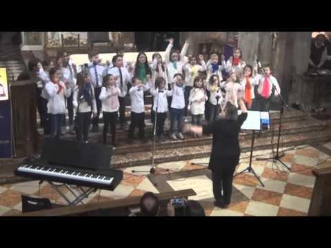 "Facile facile - Piccolo Coro San Giorgio (""Sangiorgini"")"