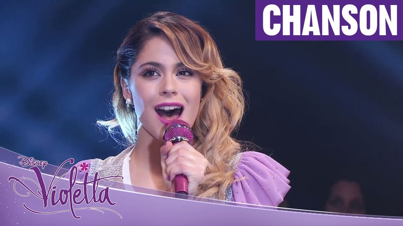 Violetta saison 3 quiero pisode 36 exclusivit disney channel youtube - Musique de violetta gratuit ...