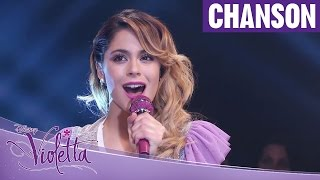 "Violetta saison 3 - ""Quiero"" (épisode 36) - Exclusivité Disney Channel"