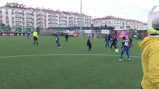 Юг-Спорт-2-2007 1:3 Чемпион-Краснодар-2007 Кубок Будущих Легенд 28.3.2019 8:00