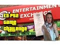 £3 PS2 Video Game Challenge - CEX Game Hunt | TheGebs24