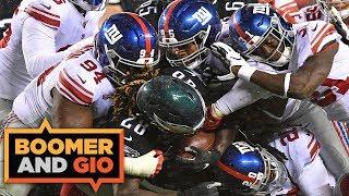NFL Week 15 picks | Boomer & Gio