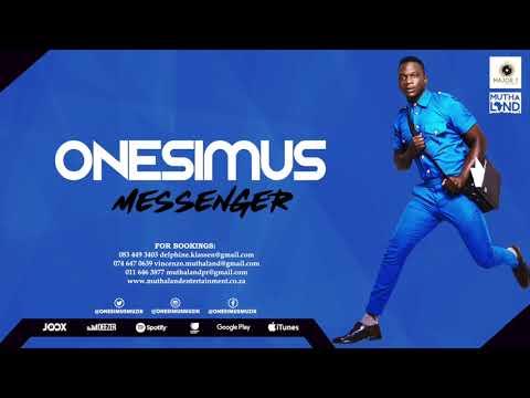 Onesimus - Messenger