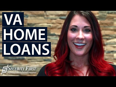 VA Home Home Loans Explained - The Benefits & Requirements of VA Home Loans in Colorado