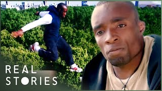 Mad About Parkour! (Free Running Documentary) | Real Stories