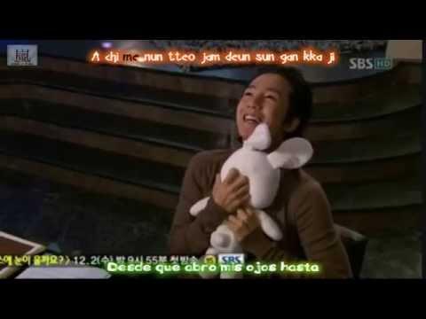 You're Beautiful (Tú Eres Mi Estrella) OST Promise Korean