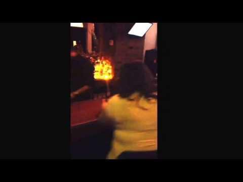 JohnnyOkie Karaoke: I Am a Real American (Hulk Hogan Theme)