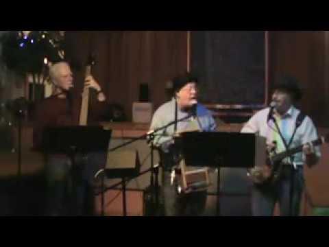 Grampa Joe's Washboard Band- Jug Band Music- at High Falls Cafe