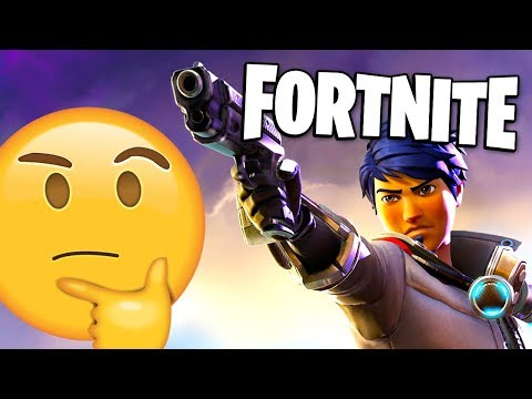 Is Fortnite Actually Good?