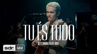 Tu És Tudo (Clipe Oficial) | Peregrino | Alessandro Vilas Boas | Som do Reino