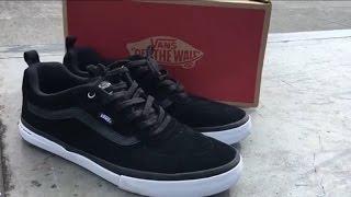 New Vans Kyle Walker Pro s Shoe Review and Session Part 1 e1cc560a2