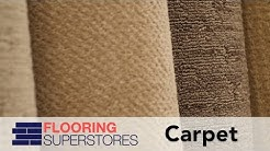 Carpet - choose to install comfort | Flooring Superstores Grande Prairie AB