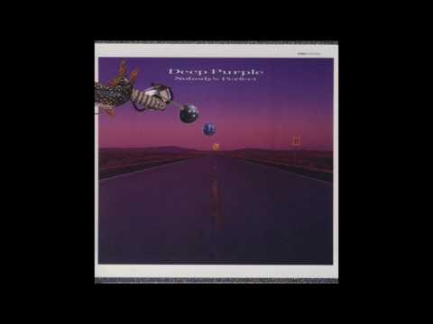 Deep Purple's Nobody's Perfect  Radio Special from 1988