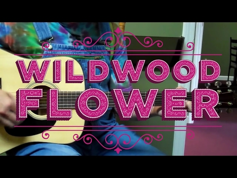 Learn to Play Wildwood Flower on Guitar - Easy