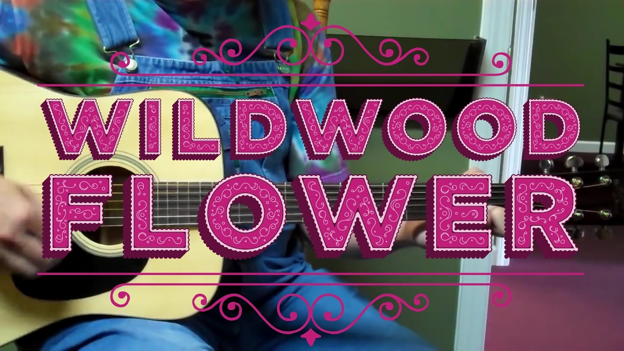 learn to play wildwood flower on guitar easy youtube. Black Bedroom Furniture Sets. Home Design Ideas