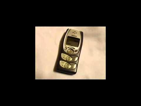 Nokia 2300 Ringtone - Attraction