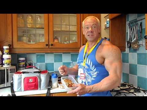 NABBA Mr Britain Masters Champion - Steve Johnson BodyBuilder - 13 days from the UniverseKaynak: YouTube · Süre: 1 dakika47 saniye