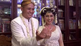 Wedding Clip Lina & Teguh