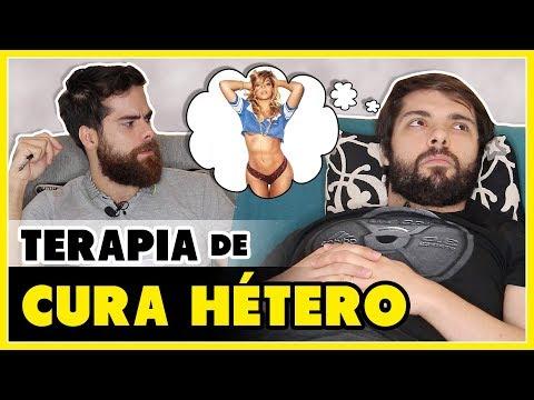 TESTE REAL: CURANDO HÉTEROS - BOY ERASED - Põe Na Roda