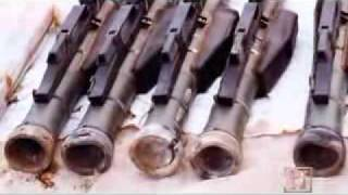 Chinese Invented Gun, Canon, Rocket, Missile, Crossbow #4