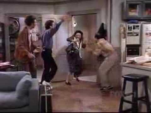 Seinfeld farewell song (Green Day)