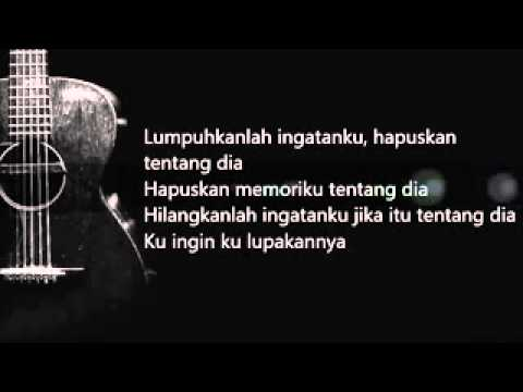 ▶ Geisha Lumpuhkan Ingatanku Lirik ) YouTube