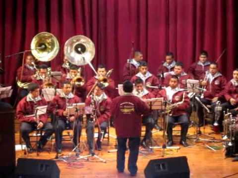 LOS AUTENTICOS DEL CALLAO (HD) - CUANDO QUISE SER GRANDE