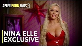 NINA ELLE - Life After Porn | After Porn Ends 3 (2019) Documentary