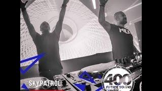 Skypatrol - FSOE 400 Australia  (Live  Festival Hall Melbourne)