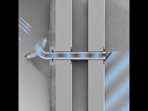 Lightway F400 Through Wall Sun Tunnels for Flats & Basements